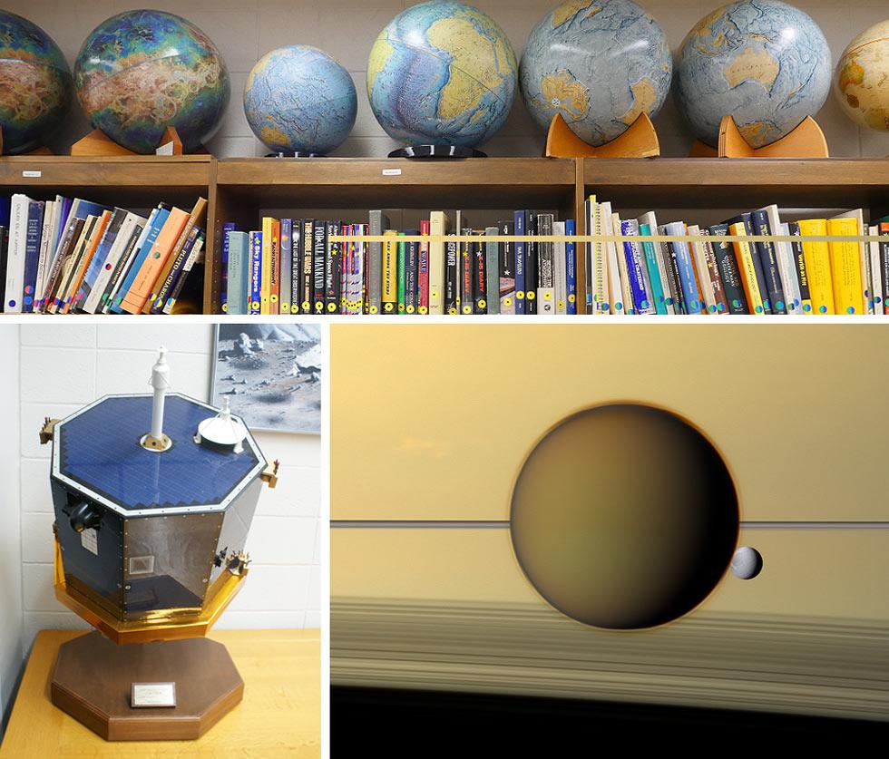 Bottom Right Panel Image Courtesy NASA/JPL-Caltech, PIA14910