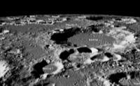 Obscured in the Lunar Highlands?