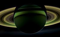 PIA 14934 Saturn: A Splendor Seldom Seen