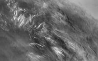PIA 17940 Mars: Morning Clouds Seen by Viking Orbiter 1 in 1976